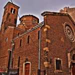 Biserica Romano-Catolica Sfantul Anton Constanta