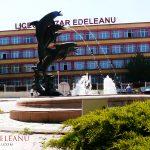 Liceul Lazăr Edeleanu