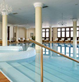 Hotel Arcadia –  Mamaia Nord